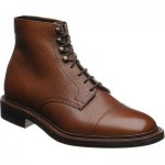 Herring Keswick rubber-soled boot