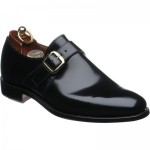 Herring Cardiff monk shoe