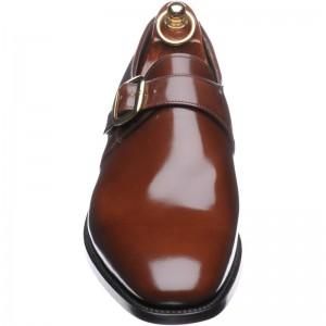 Herring Cardiff monk shoe