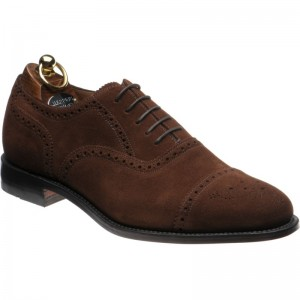 Reading semi-brogue