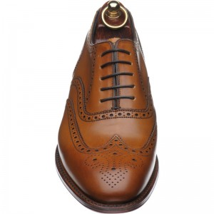 Herring Richmond brogue