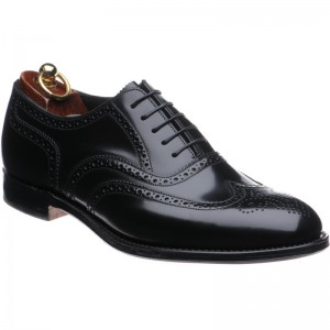 Herring Richmond brogues