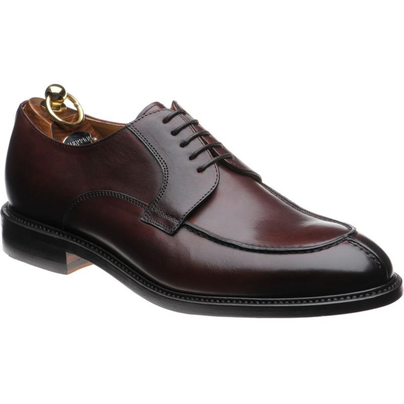 Herring Pershore Derby shoes