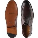 Herring Pershore Derby shoe
