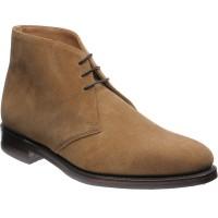 Loake Pimlico Chukka boot