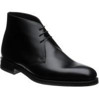 Loake Pimlico Chukka boots