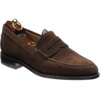 Loake 256 loafer