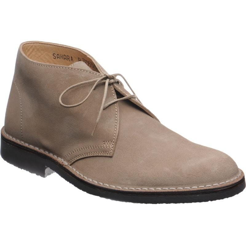 Loake Sahara Chukka boot