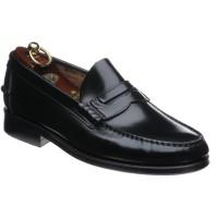 Princeton loafers