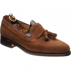 Lincoln tasselled loafers