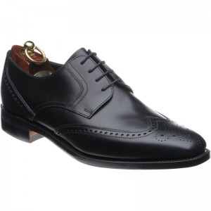 Loake Waterloo brogue