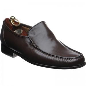 Siena loafer