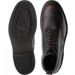 Loake Bedale brogue boots