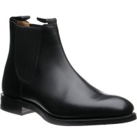 Chatsworth rubber-soled Chelsea boot