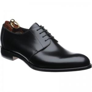 Gladstone Derby shoe