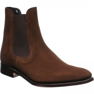 Loake Mitchum Chelsea boots