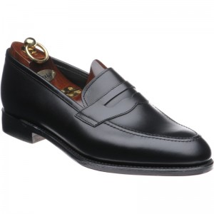 Whitehall loafer