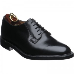 Waverley (rubber Sole) Derby shoe