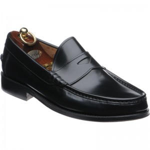 Loake Kingston loafer