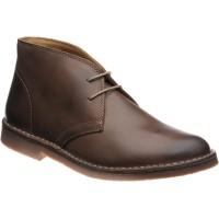 Kalahari Chukka boot