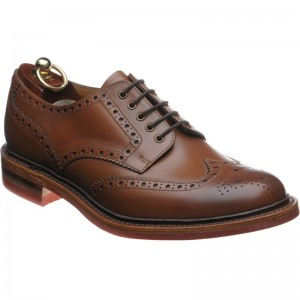 Worton brogue
