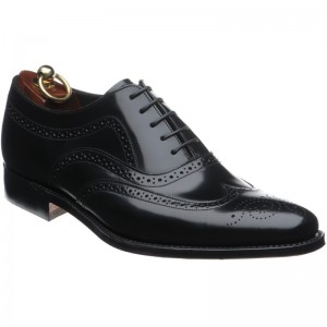 Jones brogue