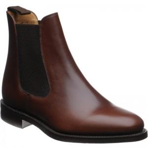 Loake Blenheim Chelsea boots
