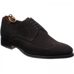 Loake Victor brogue