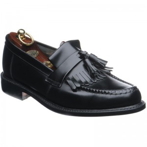Loake Brighton tasselled loafer