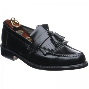 Brighton tasselled loafers