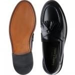 Loake Brighton tasselled loafer