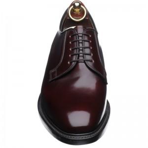 Loake 771 Derby shoe