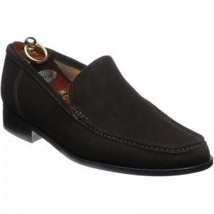 Loake Treviso loafer