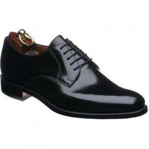 205 Derby shoe