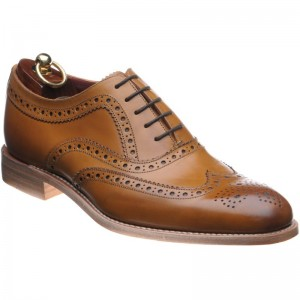 Fearnley brogue