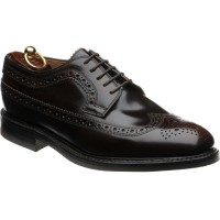 Loake Sovereign brogue