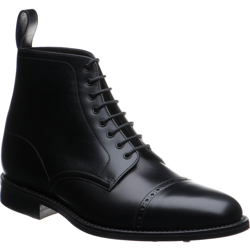 Loake Hyde boot
