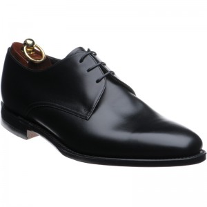 Downing Derby shoe