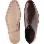 Loake Drake Derby shoe