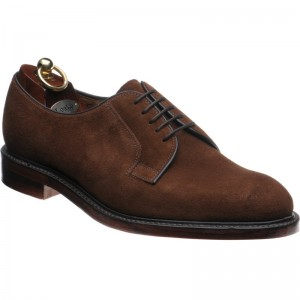 Perth Derby shoe