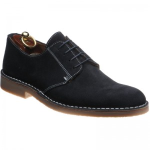 Loake Mojave Derby shoe