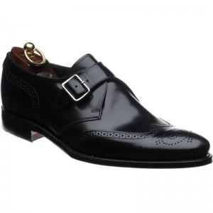 Loake Monk Shoes Sale