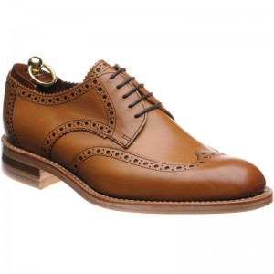 Rankin brogue