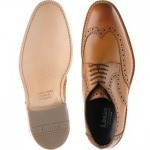 Loake Rankin brogue