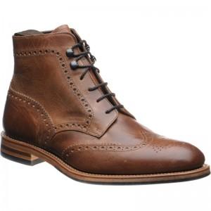 Rimmer brogue boot
