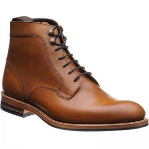 Loake Rookes boot