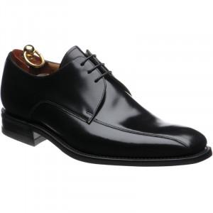 261B Derby shoe