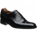 Loake 263B semi-brogue