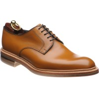 Loake Rowe Derby shoe