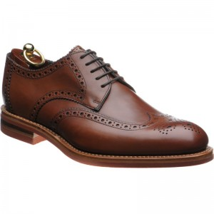 Redgrave brogue